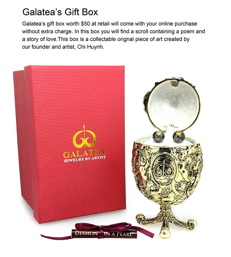 Galatea gift box